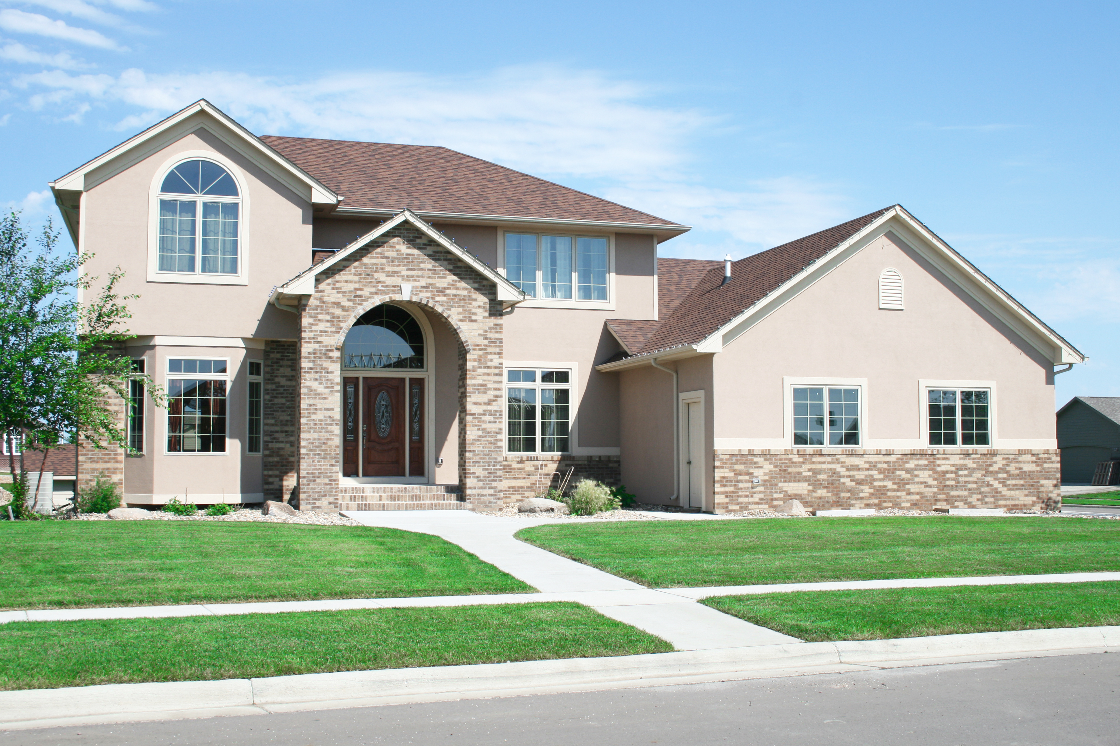 Superb Mixed Exterior Styles American Ebuilder Largest Home Design Picture Inspirations Pitcheantrous